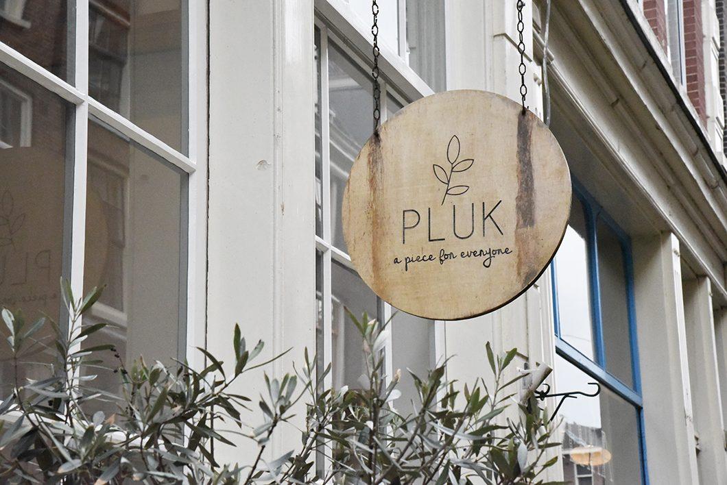 Nos bonnes adresses à Amsterdam, Pluk