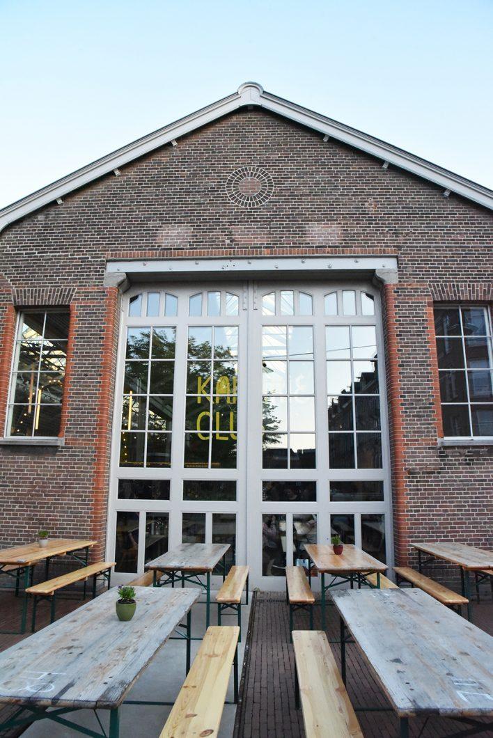 Foodhallen, les meilleurs restaurants de Amsterdam