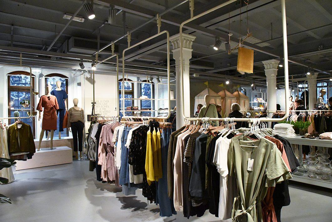 Nos bonnes adresses shopping à Amsterdam, Magma