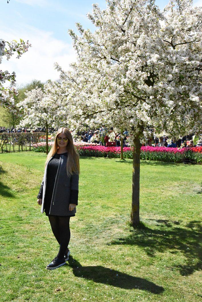 Keukenhof, le plus beau parc aux tulipes du monde