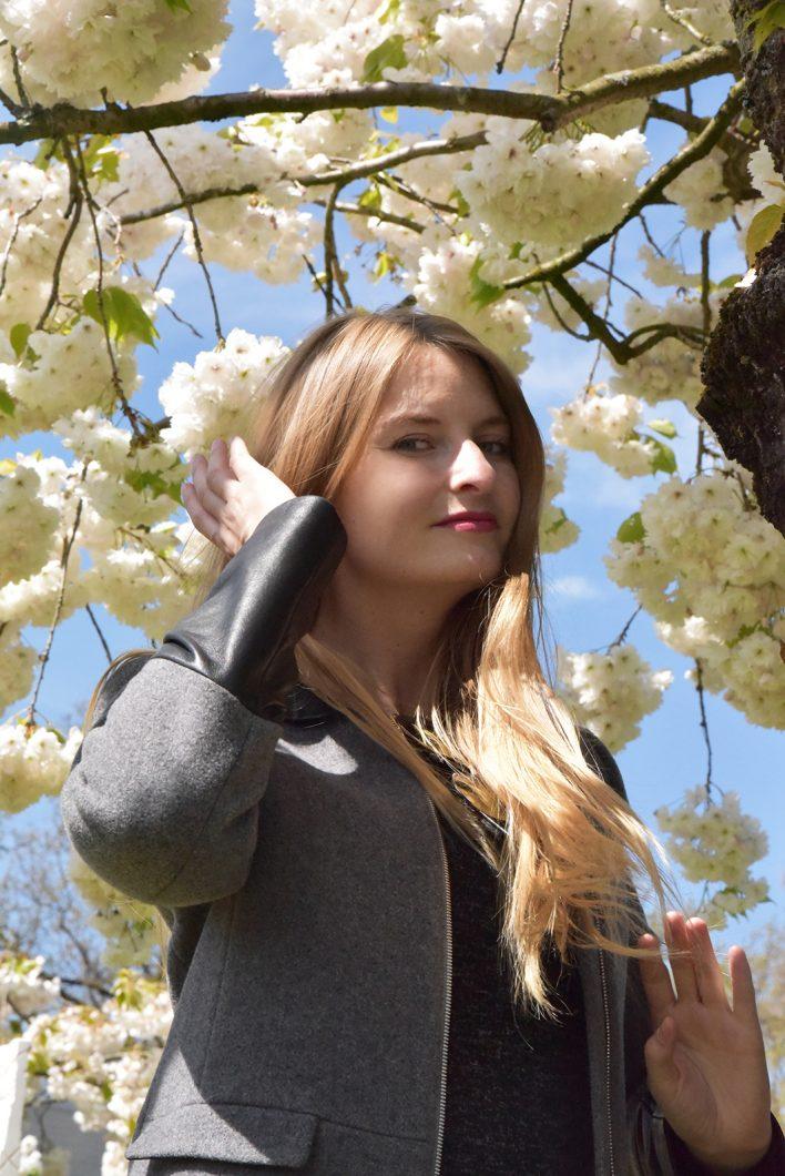 Visite à faire en Hollande, la visite du parc aux tulipes