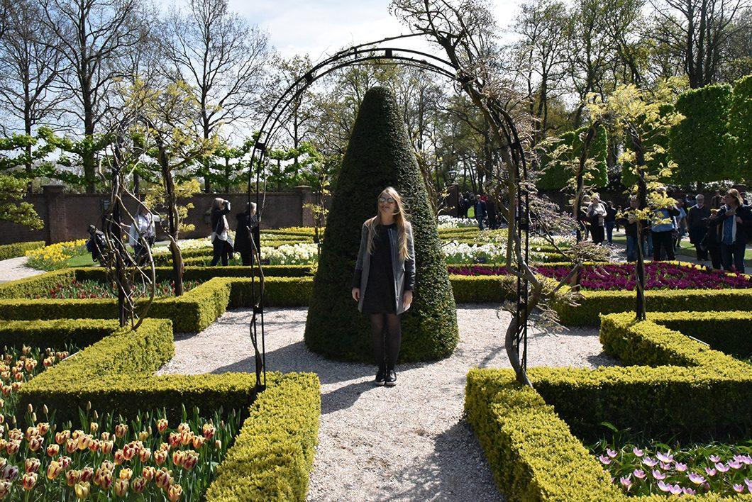 Que faire en Hollande ? Visite du parc aux tulipes de Keukenhof