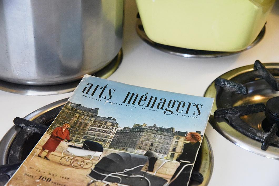 Appartement témoin de Perret - Le Havre
