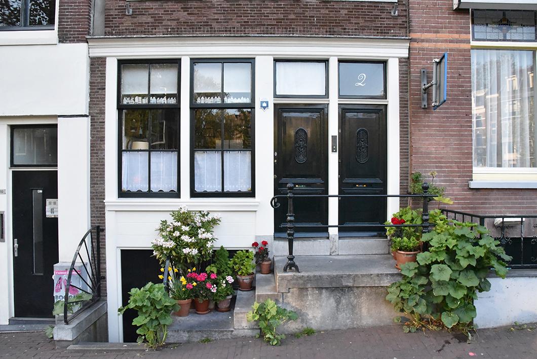 Jordaan et les Nine Streets - Amsterdam