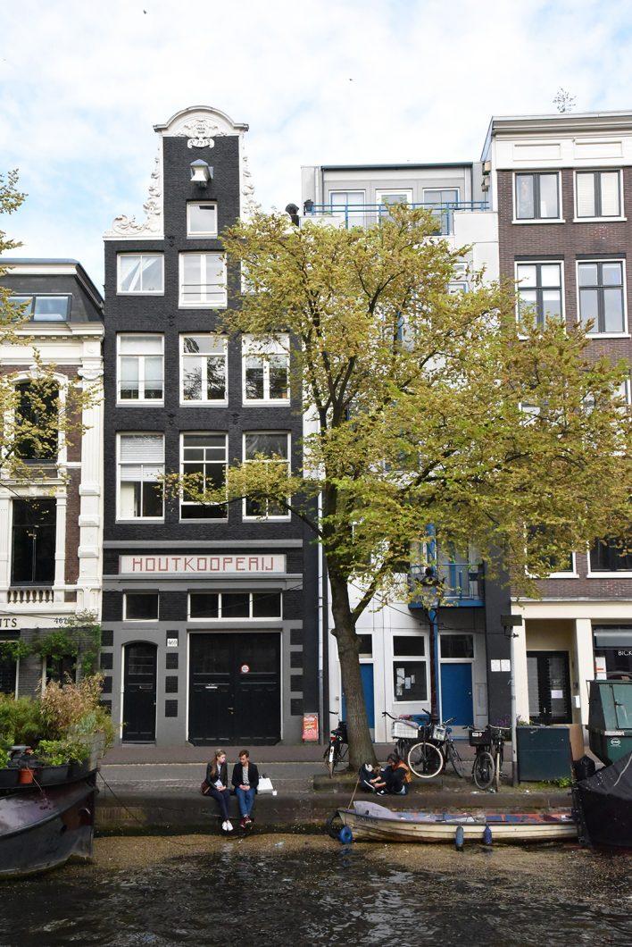 Visiter le Quartier de Jordaan et les Nine Streets à Amsterdam