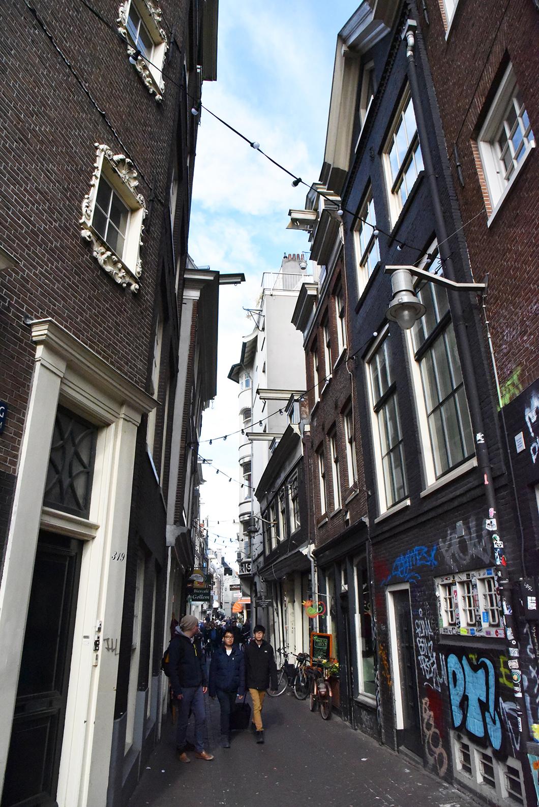 Que faire à Amsterdam ?
