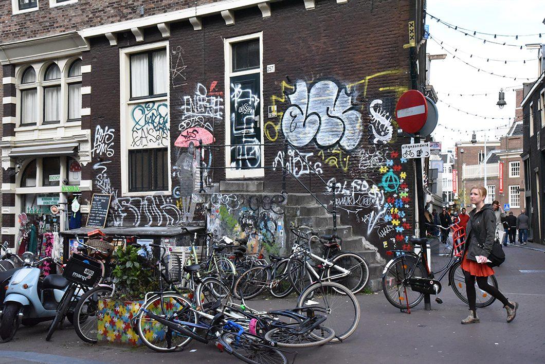 Amsterdam autrement