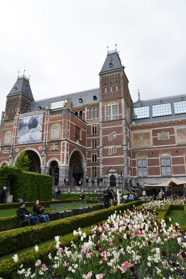Quels musées visiter à Amsterdam ?