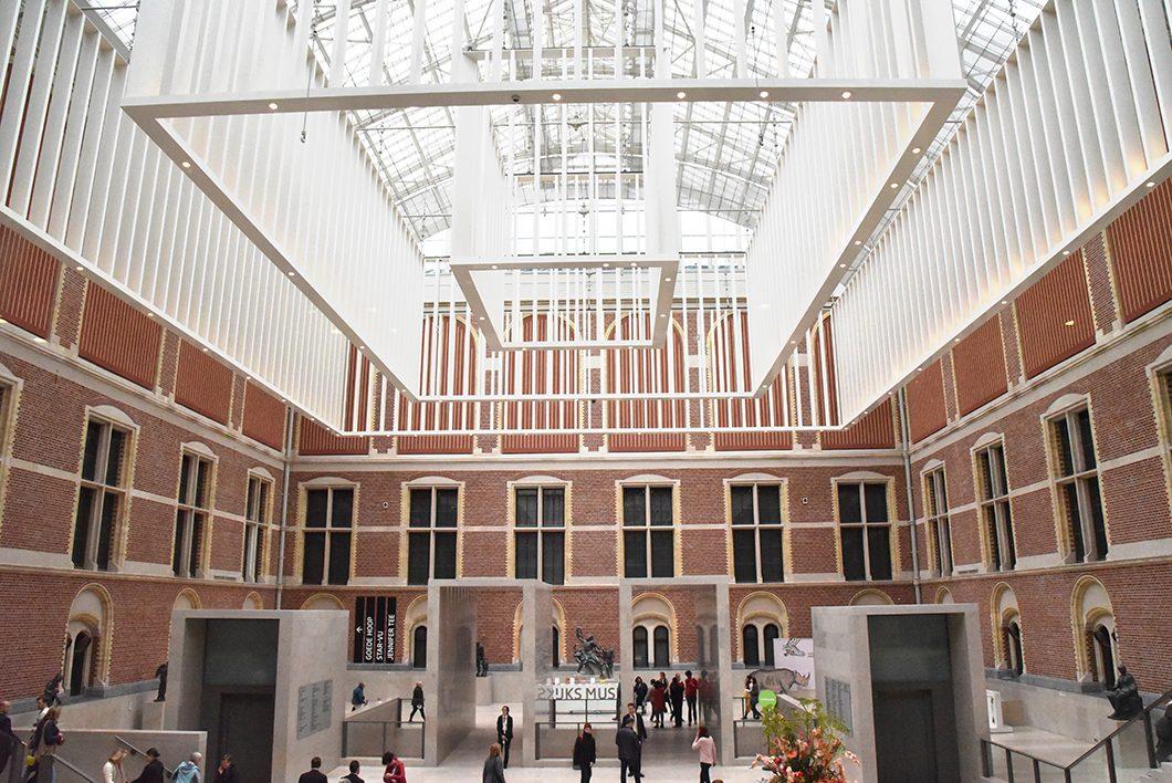 Découvrir les musées de Amsterdam