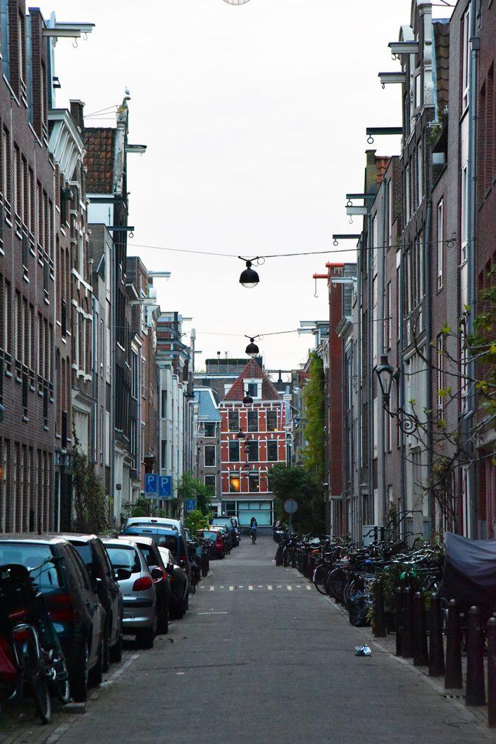 Les plus belles rues de Amsterdam