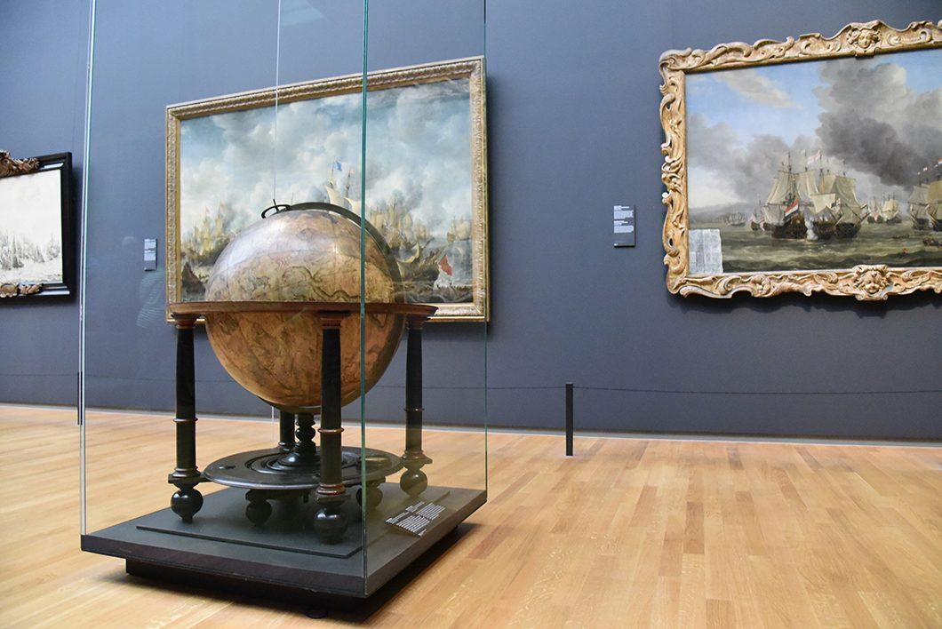 Le Rijksmuseum et les musées à visiter à Amsterdam