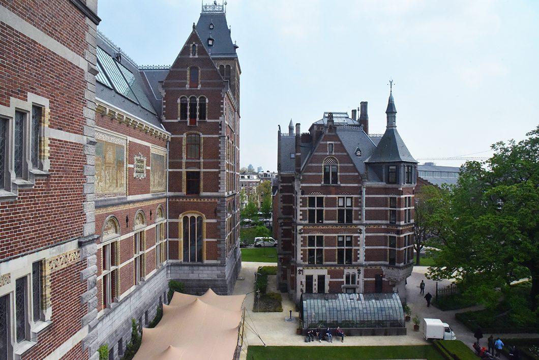 Les meilleurs musées de Amsterdam