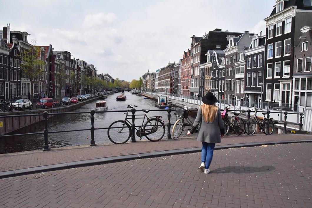 Amsterdam, le guide des visites incontournables