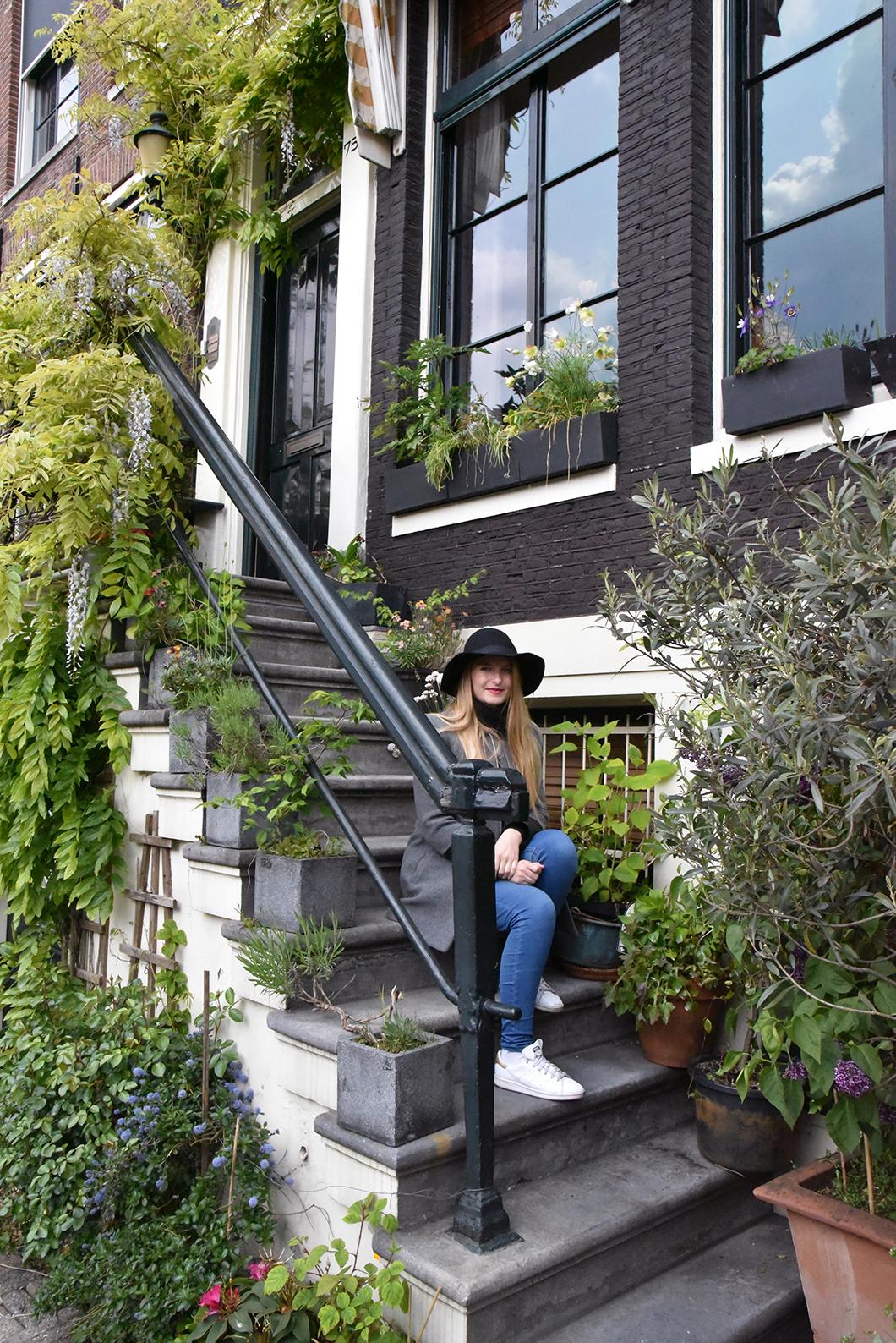 Jordaan et Nine Streets - Amsterdam