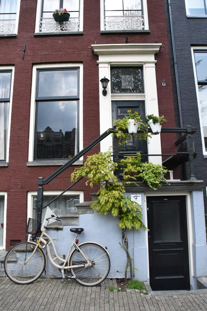 Nine Streets, un week end à Amsterdam