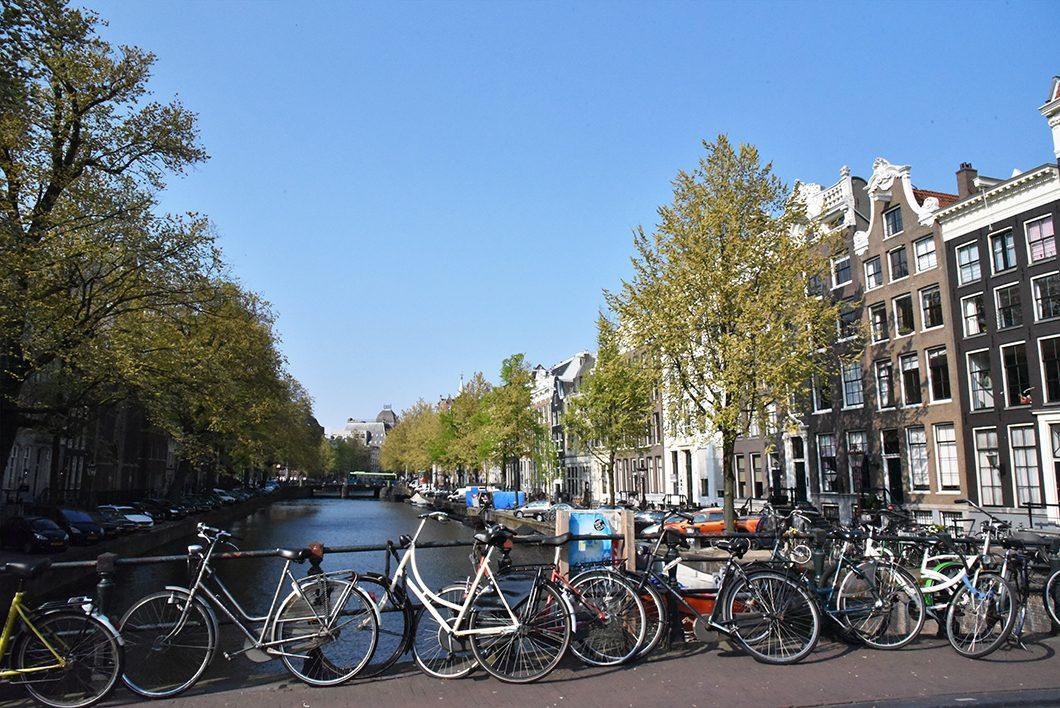 Visite incontournable à Amsterdam, Nine Streets