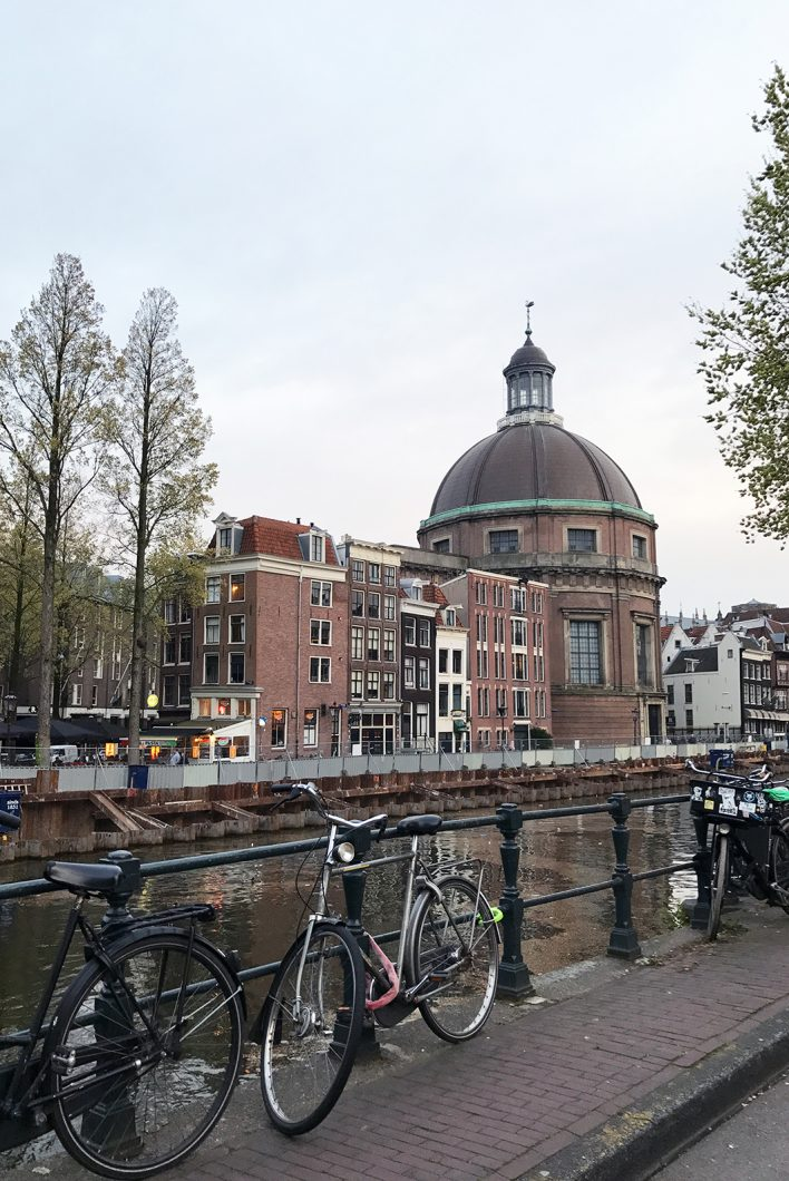 Que visiter à Amsterdam ?