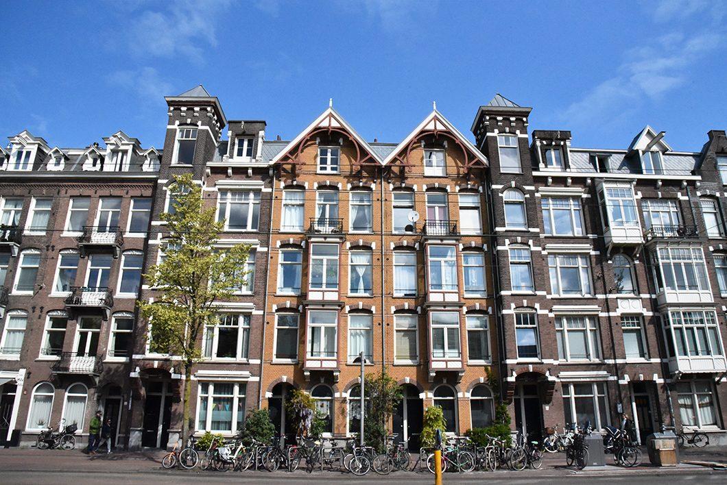 Découvrir Amsterdam, le guide