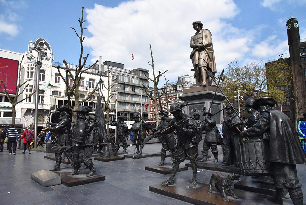 Un week end à Amsterdam au Pays Bas