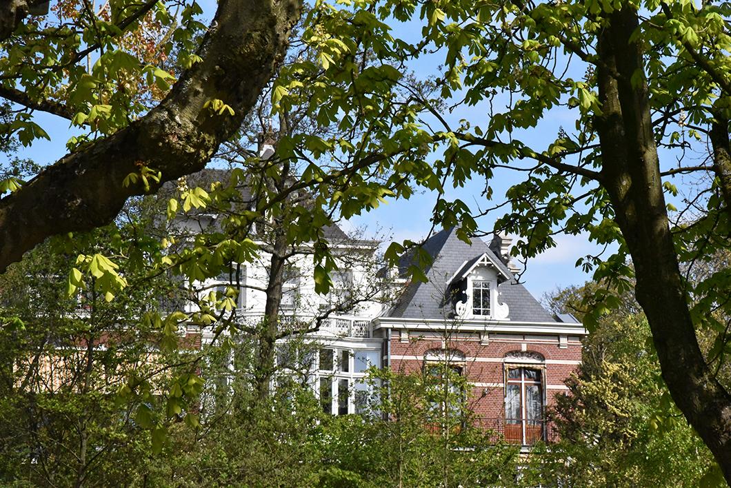 Vondel park - Amsterdam
