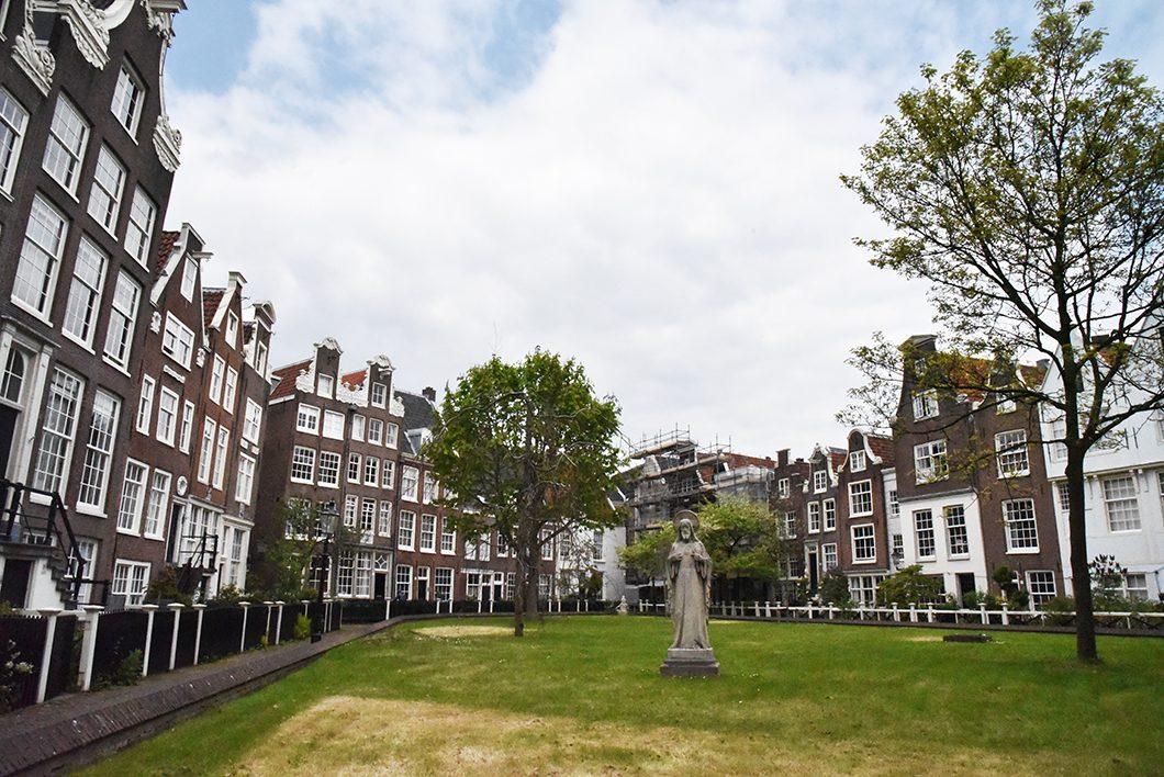 Les visites insolites de Amsterdam