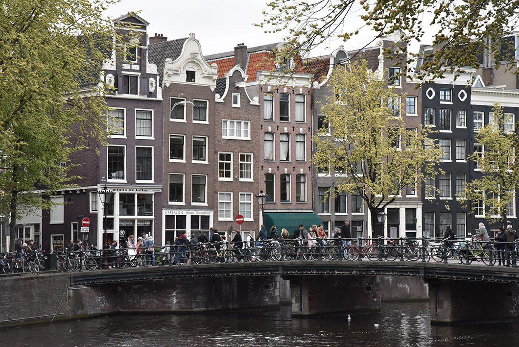 Visiter Amsterdam, quels sont les incontournables ?
