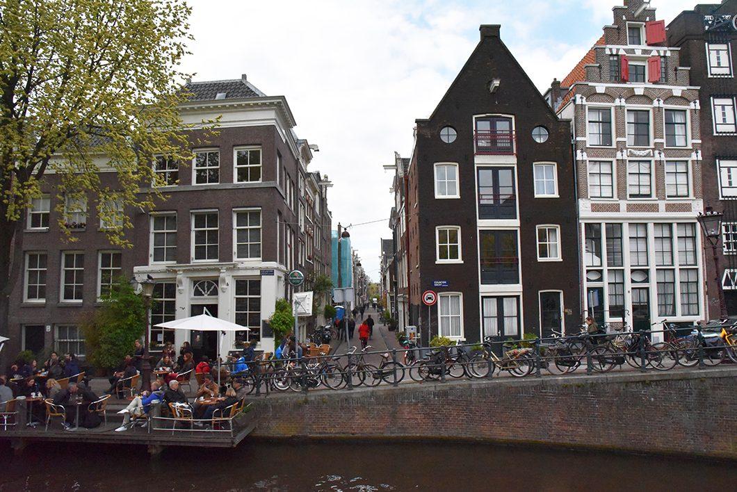 Que faire à Amsterdam ? Visiter le Quartier de Jordaan