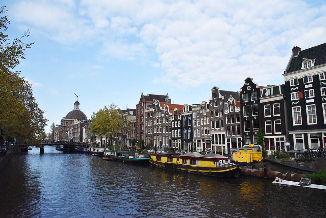 Que faire à Amsterdam au Pays Bas ?