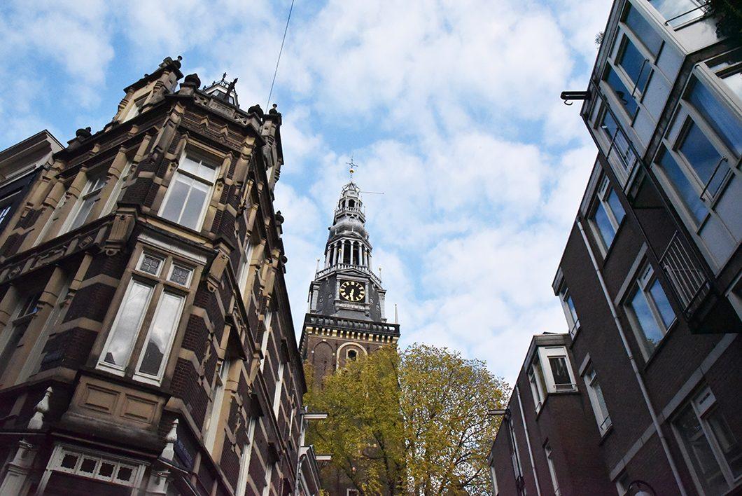 Visiter Amsterdam et le Quartier de Jordaan