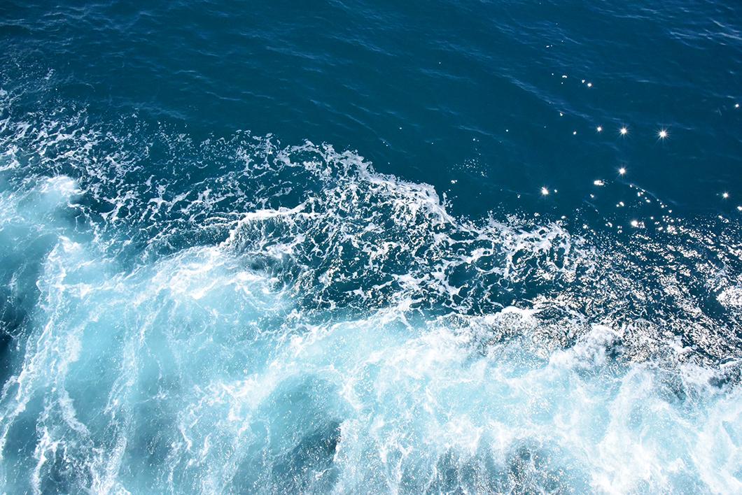 Balade dans les iles près de Split - Croatie