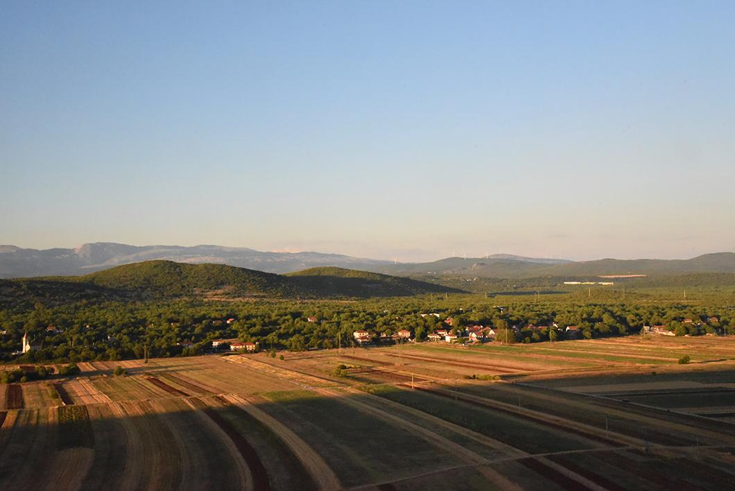Makarska - Croatie