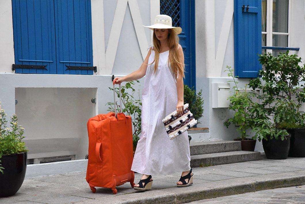 Lougage, location de valises pré-remplies