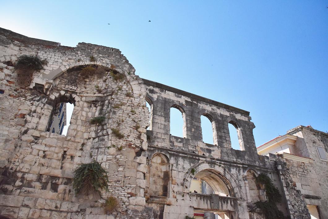 Que visiter à Split ? - Croatie