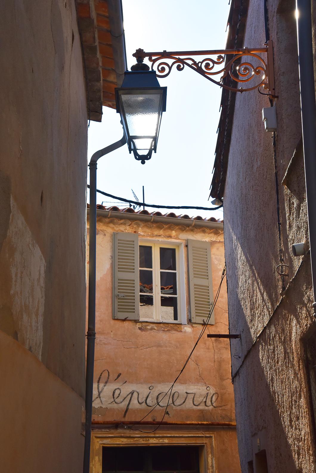 Ramatuelle - Golfe de Saint Tropez