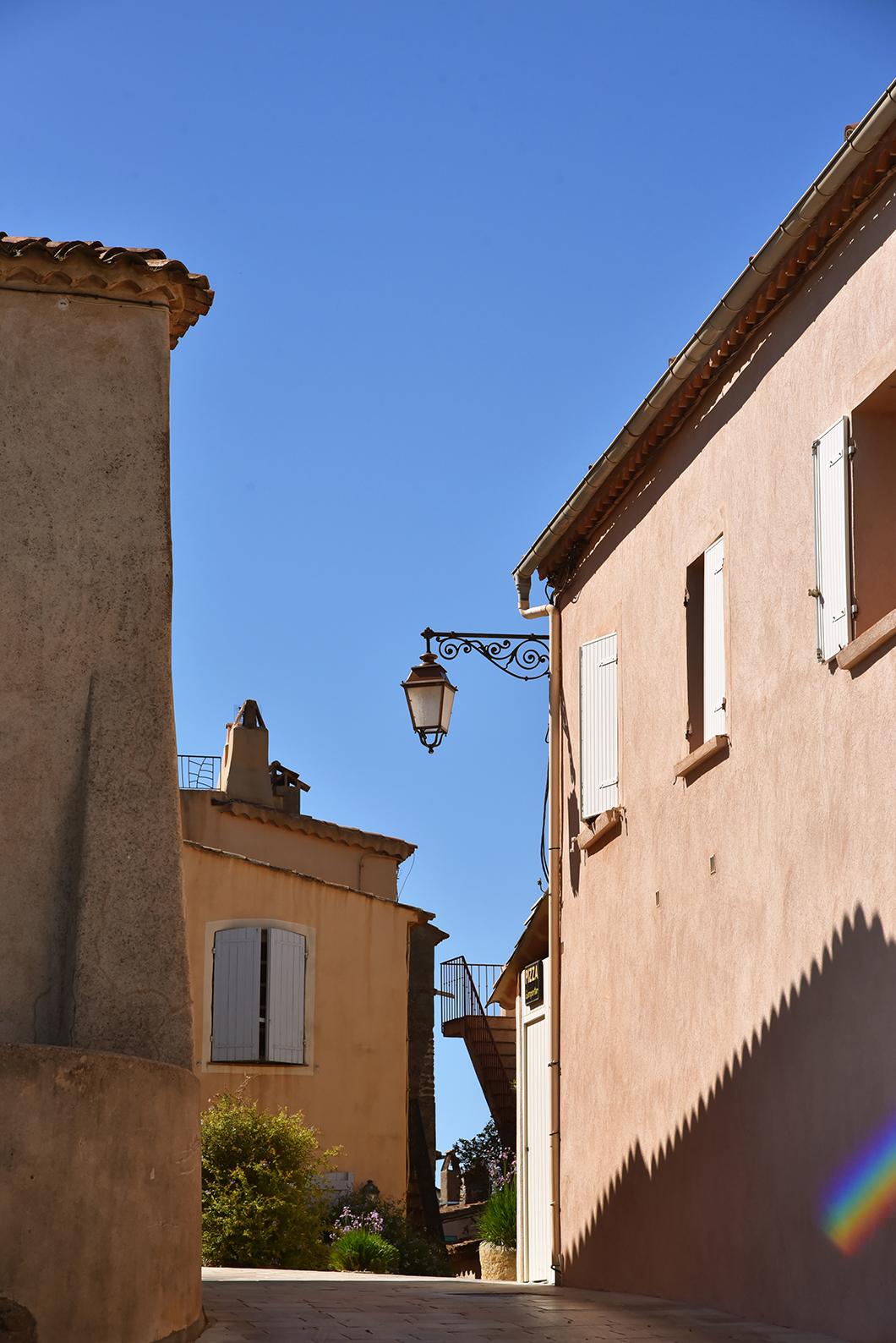 Gassin - Golfe de Saint Tropez