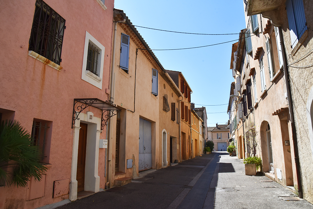Cogolin - Golfe de Saint Tropez