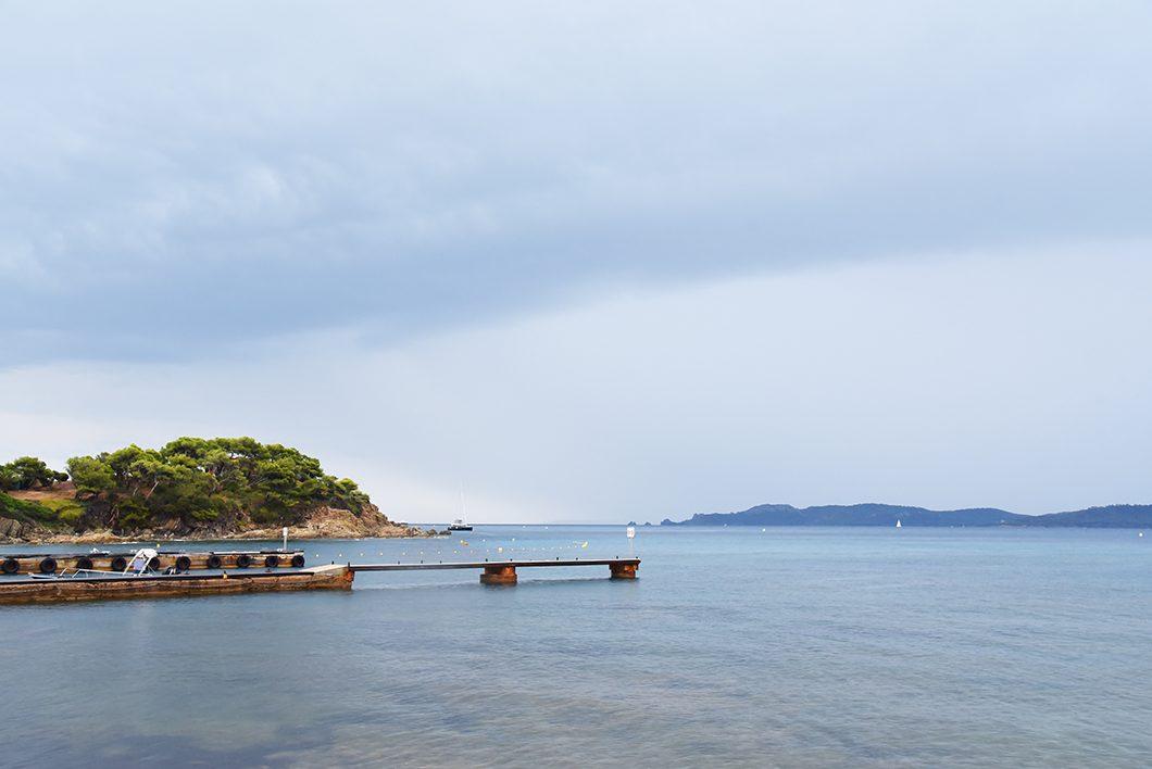 Côte d'Azur - Presqu'île de Giens