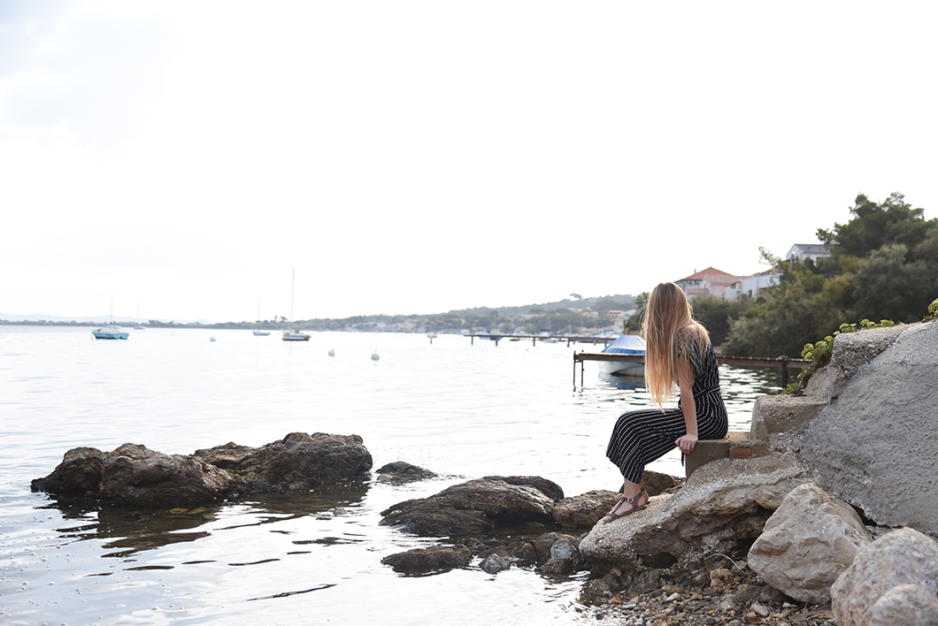 Presqu'île de Giens - Côte d'Azur
