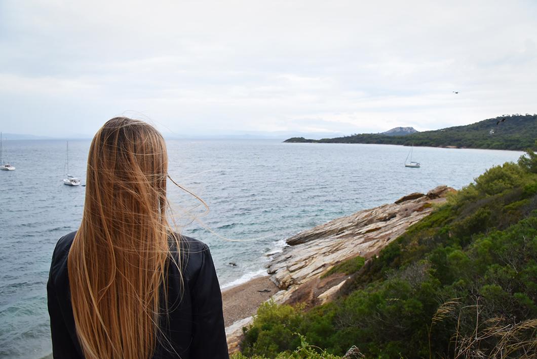 île de Porquerolles - Côte d'Azur