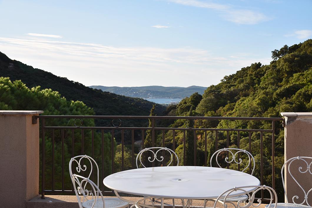 Le Reverdi - Les Villages Clubs du Soleil - Golfe de Saint Tropez - Côte d'Azur