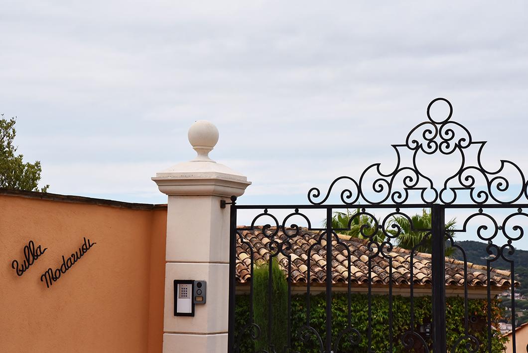 Sainte Maxime - Golfe de Saint Tropez - Côte d'Azur