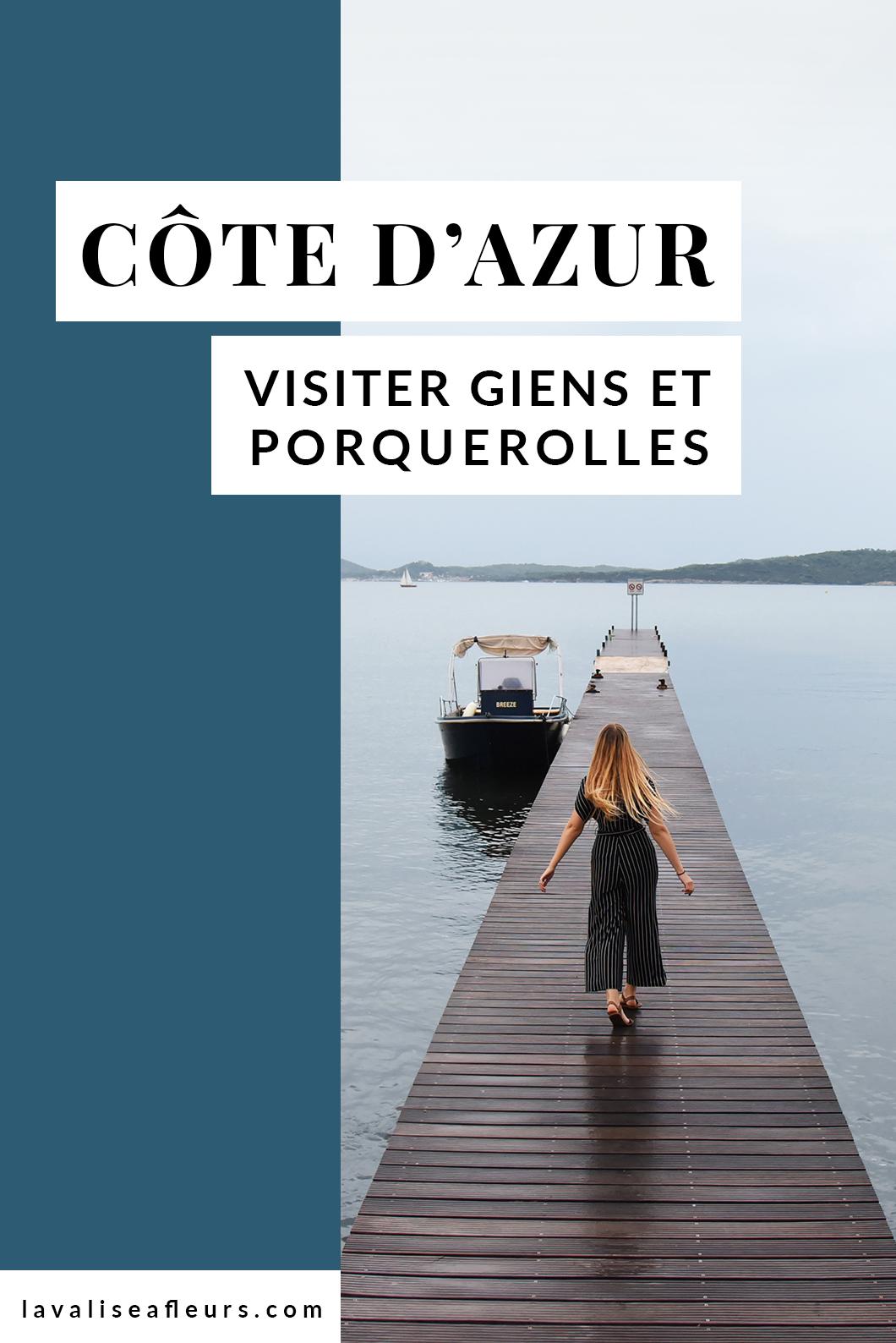 Visiter la Côte d'Azur en France