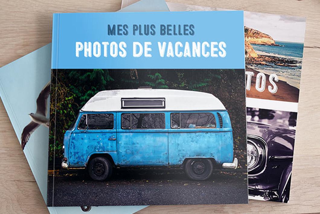 5 idées pour transformer vos photos de vacances en objets souvenir