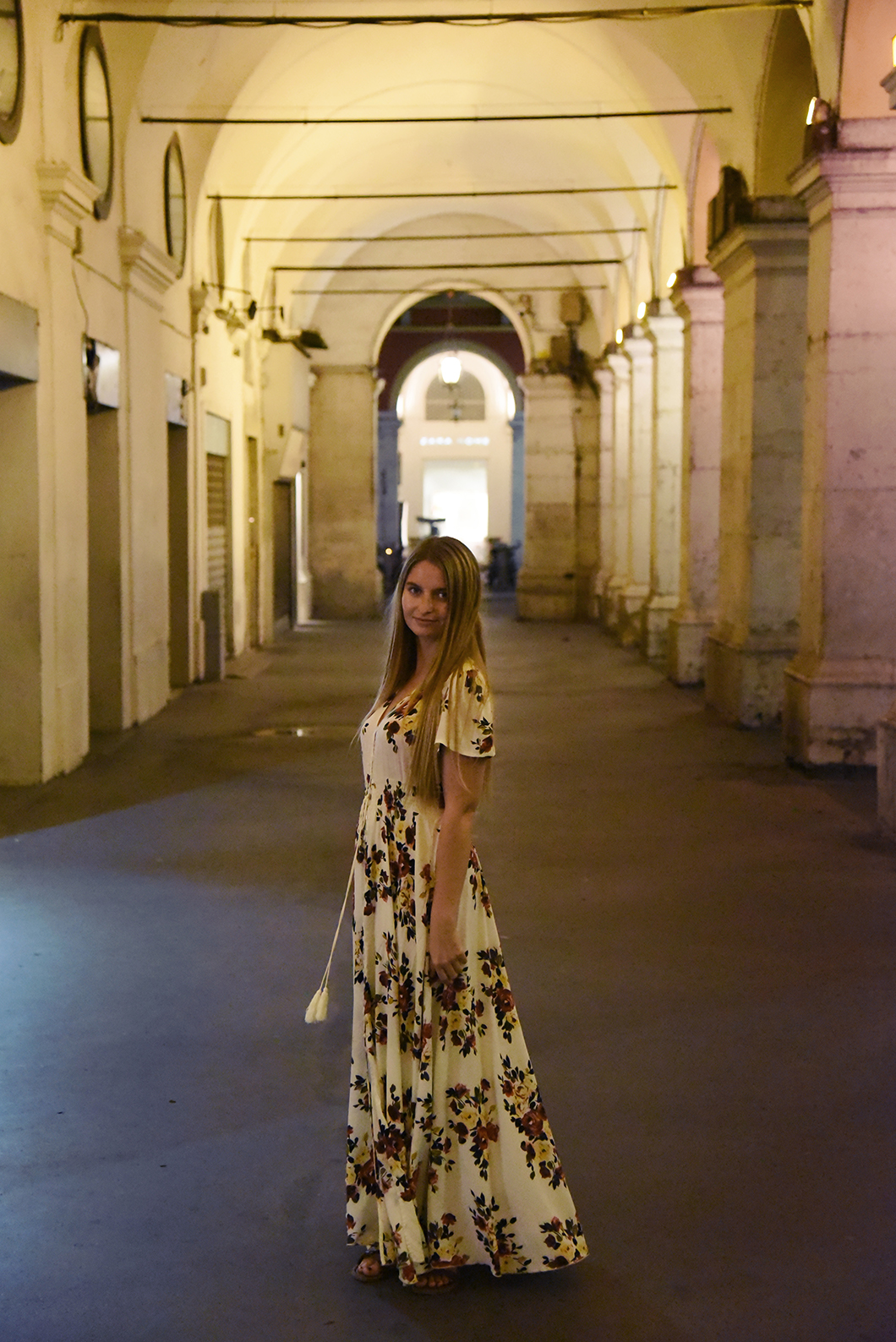 Un week end à Nice