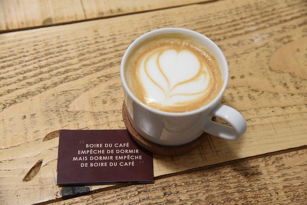 Hobo Coffee - bonne adresse à Nice