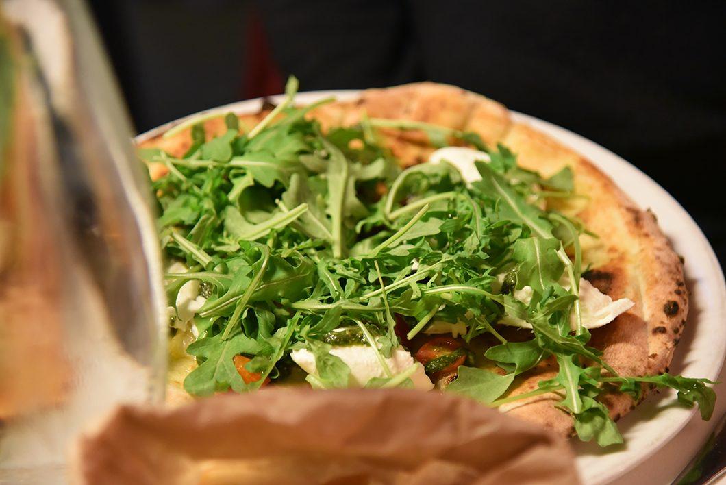 Mio Posto, Nos pizzas préférées à Paris
