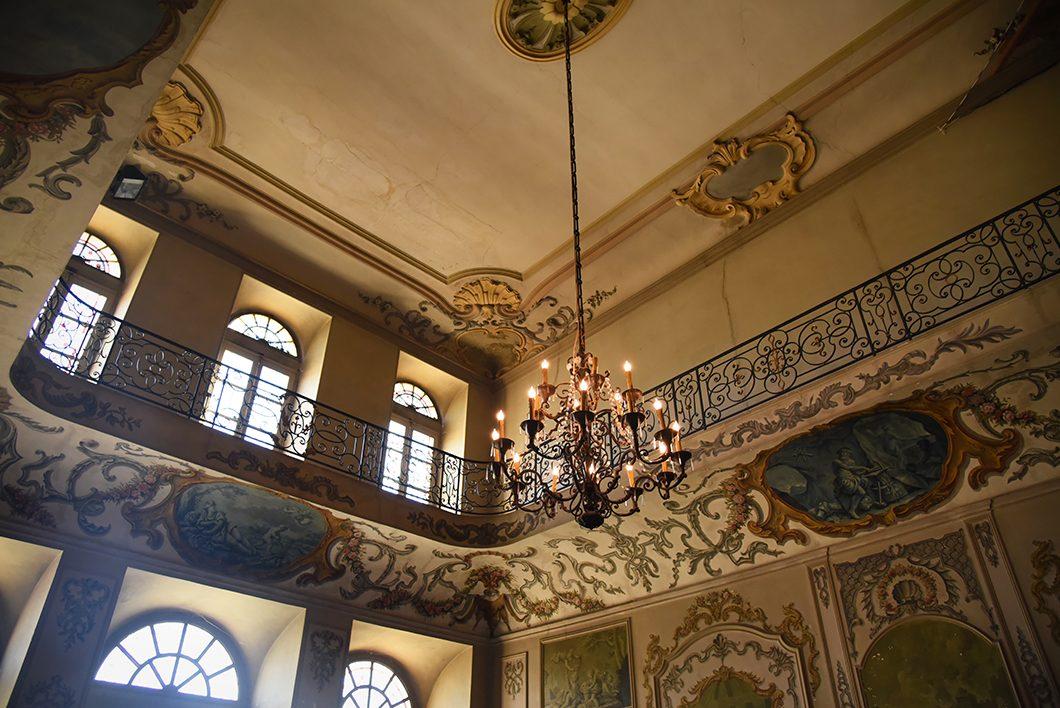 Hôtel de ville - Viviers
