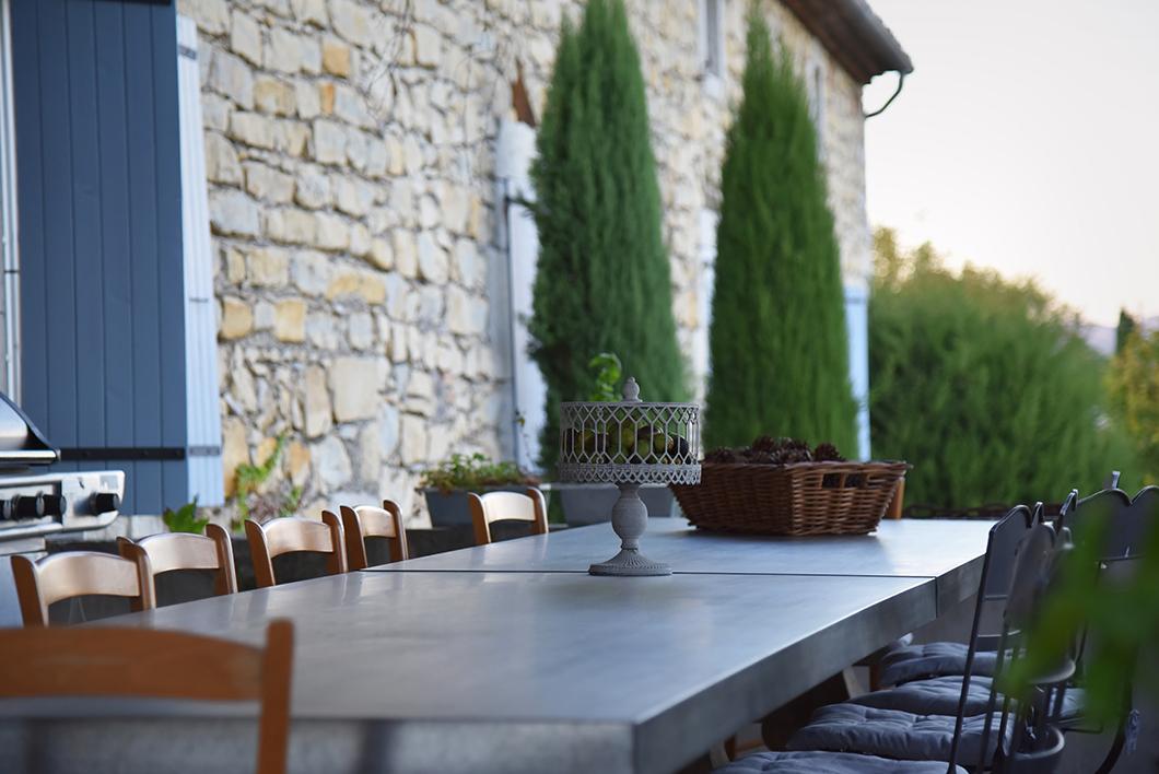 Domaine de la Manse - week end oenotourisme en Ardèche