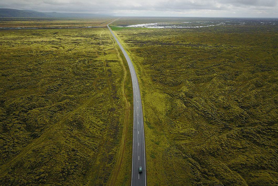 Road trip en Islande - Akureyri et le Fjord Eyjafjörður