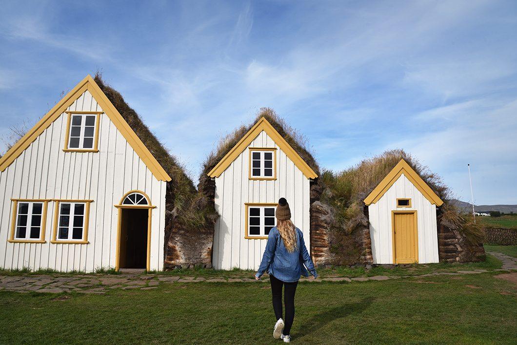 Road trip en Islande - Hvammstangi